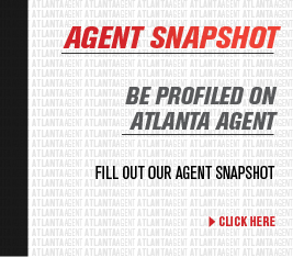 Want to be Featured? Take Our Agent Snapshot