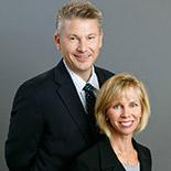 Dan and Jill Petersen