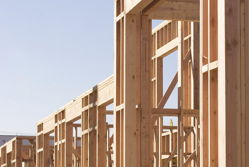 3 Important Trends In New Construction Housing