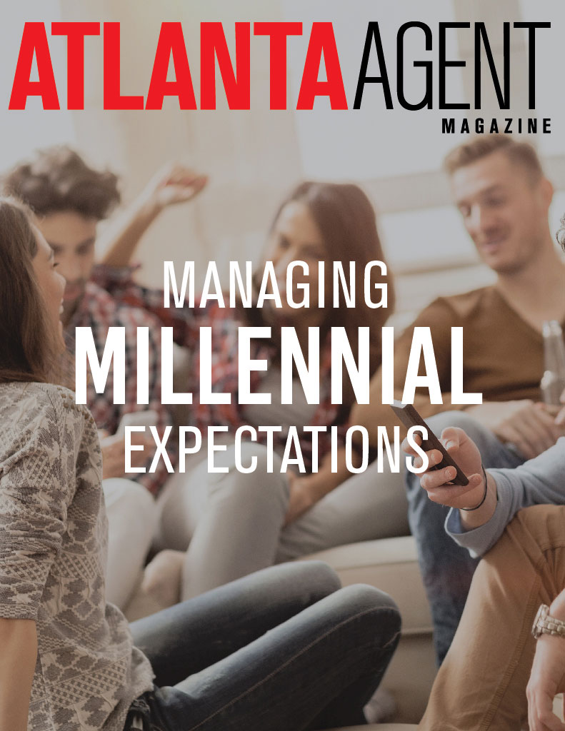 Managing Millennial Expectations - 4.27.15