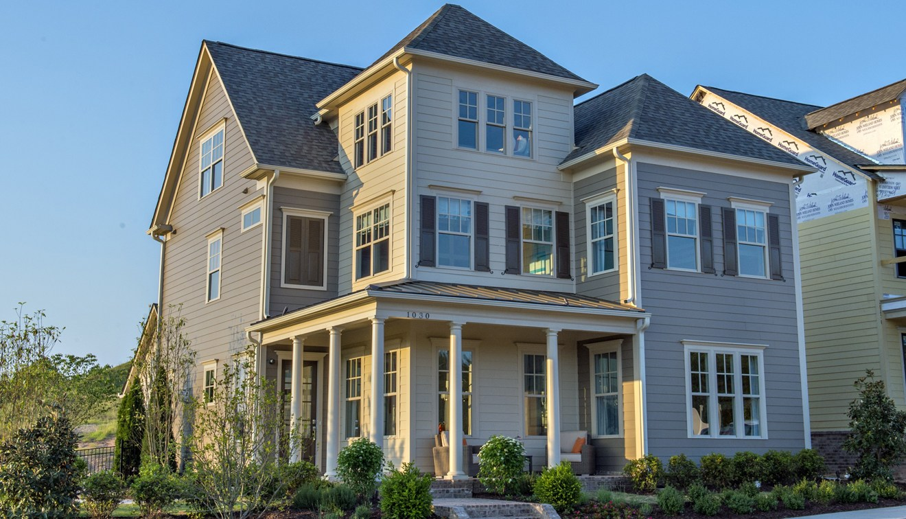 John Wieland Homes And Neighborhoods Introduce Alstead In Roswell