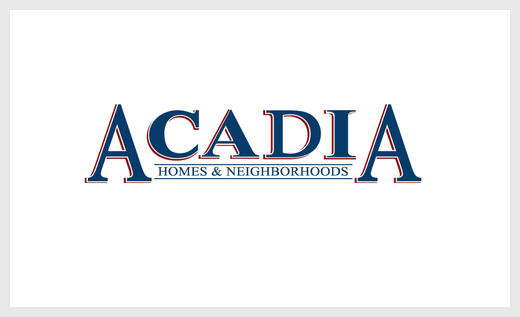 Taylor morrison purchases acadia homes for Acadia home builders