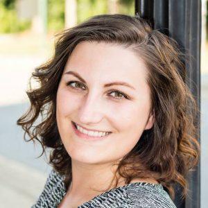 Rachel Shuffield