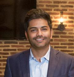 Sohail Choudhry